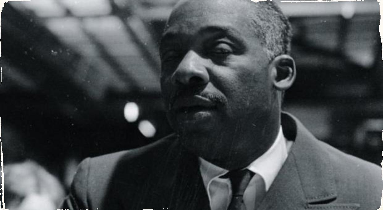 Jazzman týždňa: Kenny Clarke