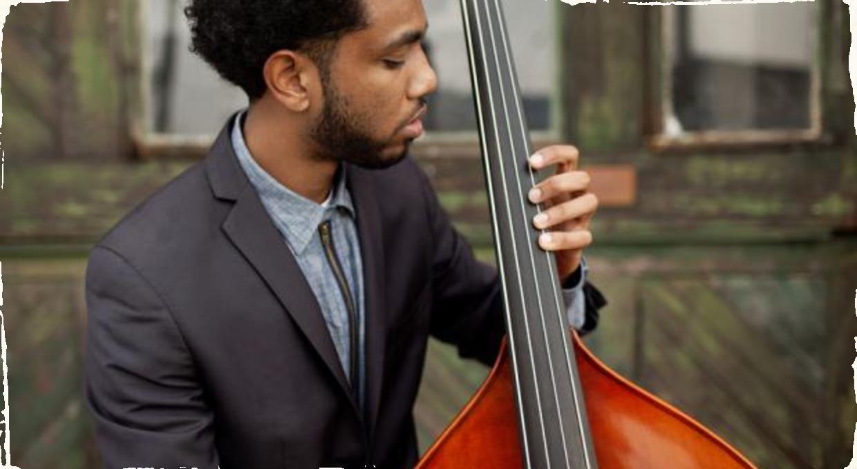 Pozvánka na zaujímavý jazzový workshop: Bubeník David Hodek si prizval ako hosťa amerického kontrabasistu Joshua Crumblyho