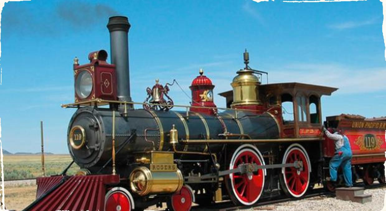 Korene dizonancie: Ako železnica formovala jazz