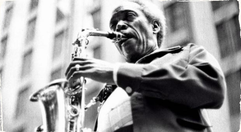 Jazzman týždňa: Sonny Stitt