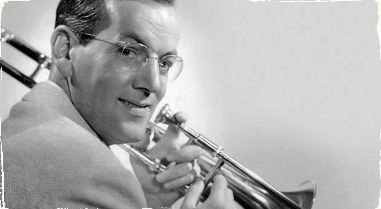 Jazzman týždňa: Glenn Miller
