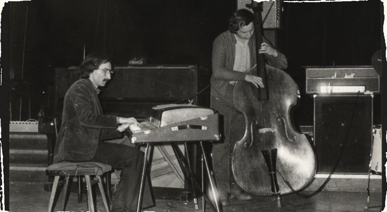K histórii slovenského jazzu - III. časť