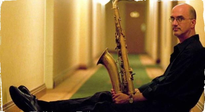 Bola vyhlásená prvá saxofónová súťaž na počesť Michaela Breckera