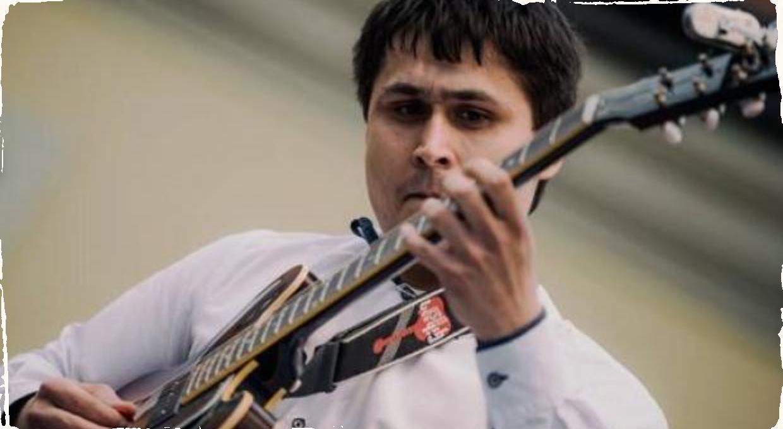 Gitarista a skladateľ Pavol Bereza vydáva debut Intuition