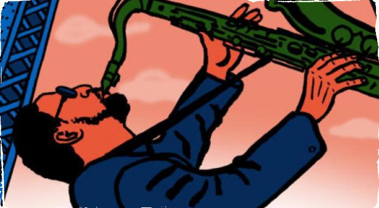 Ako si správne uctiť jazzmana: Newyorský Williamsburg Bridge chcú premenovať na Most Sonny Rollinsa