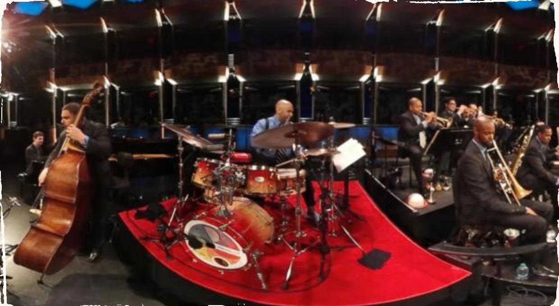 Jedinečný zážitok: 360 stupňové video vás dostane priamo na pódium Jazz at Lincoln Center