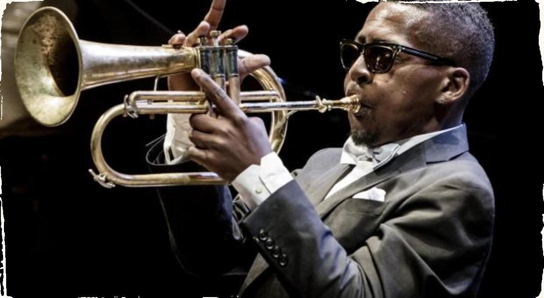 Jazzman týždňa: Roy Hargrove