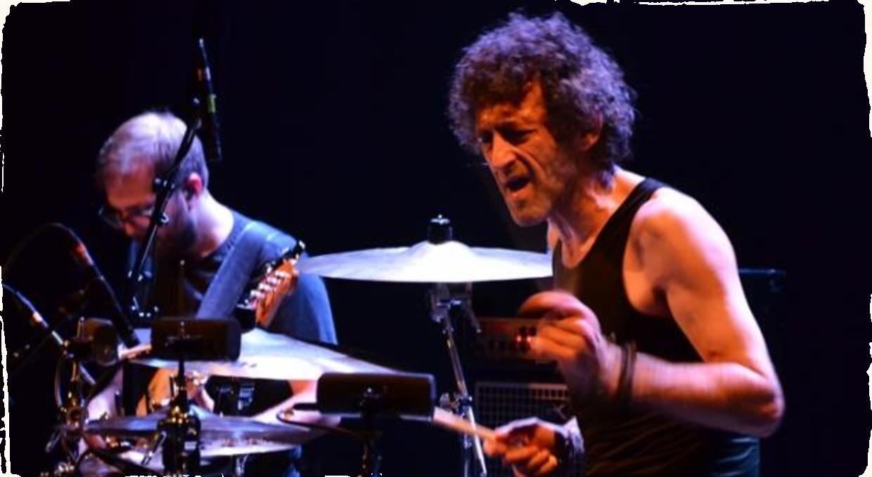 Report: Techno, House a Jazz? Jojo Mayer v Porgy