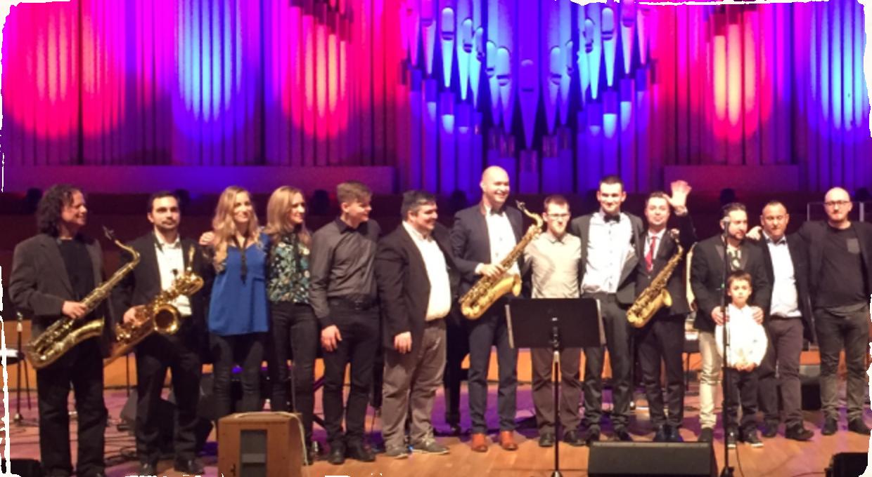Radovan Tariška a jeho Radio Band: Už tento štvrtok v Divadle Aréna