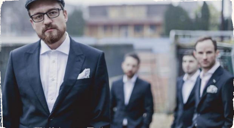 Obnovený Organic Quartet držiteľa Grammy Ondřeje Pivce: Nový album k desiatemu výročiu Animal Music