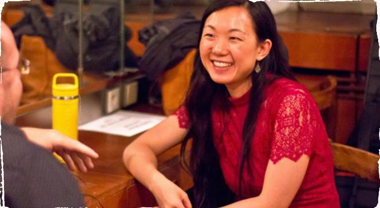 Linda Oh: Na pódiu dávam zo seba maximum