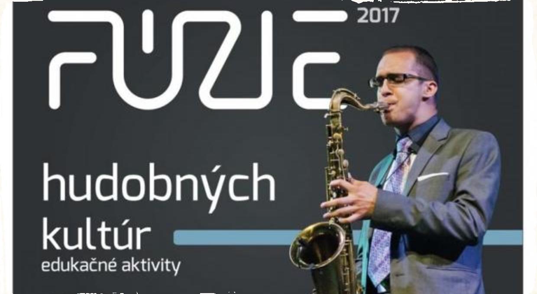 Príbehy jazzu na Fúziách 2017: Jazzový výchovný koncert ako bodka za festivalom