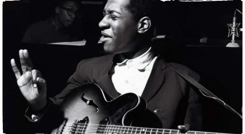 Jazzman týždňa: Grant Green
