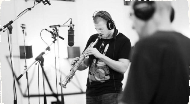 Album Nikolaja Nikitina dokončí legendárny Joe Tarantino