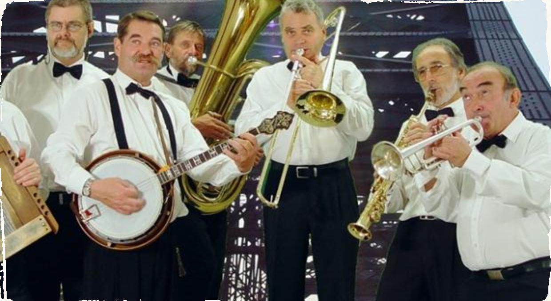 Zaujímavé koncerty autentického tradičného jazzu: Medzinárodný Golden Age Festival