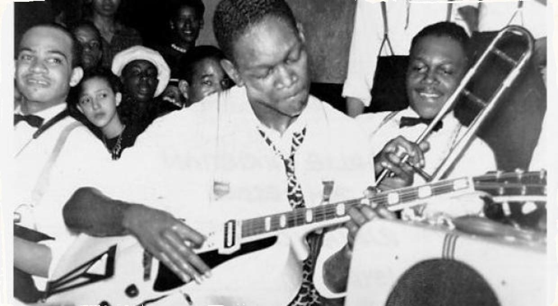 Jazzman týždňa: Charlie Christian