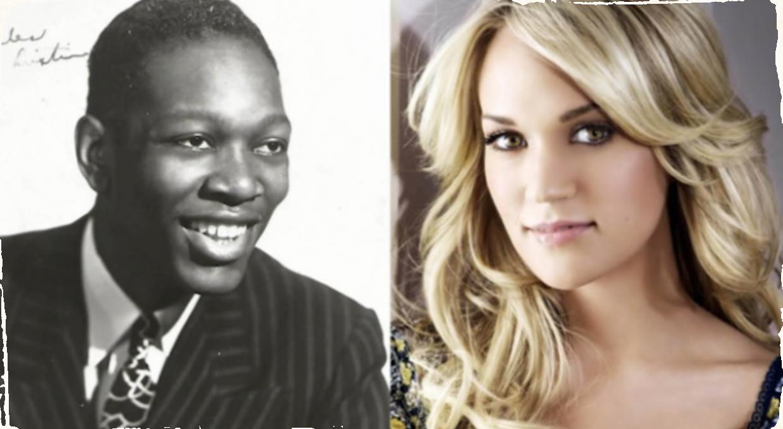 Keď marketing vyhrá nad umením: Carrie Underwood uvedená do Oklahoma Hall of Fame namiesto Charlieho Christiana