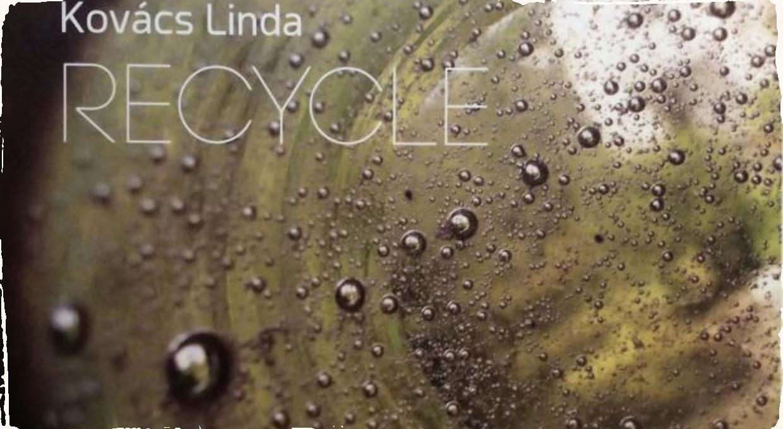 Recenzia CD: Kovács Linda – Recycle