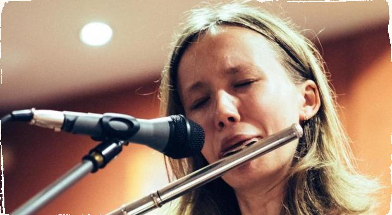 Mária Reháková: Neskôr prídu tie praktické otázky ako - dá sa to s flautou? Uživím sa tým?