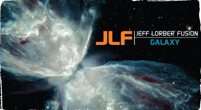 Nový album: Jeff Lorber Fusion – Galaxy