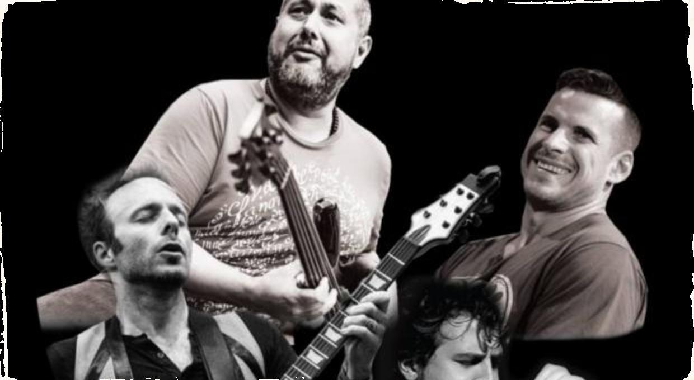 Shannon, Brantigan, Rózsa a Valihora v Divadle Aréna: Hudba, ktorá prekračuje hranice