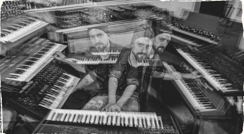 Držitel Grammy Ondřej Pivec: Na jeseň chystá nabité koncerty