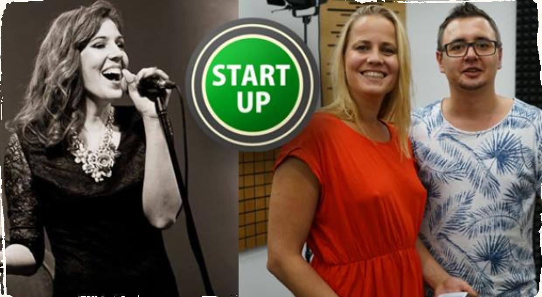 Jazz START UP 2017: Hlasovanie III. kola je spustené! O vašu priazeň bojujú Anna Hortová & friends a Jana Gavačová & Luboš Brtáň