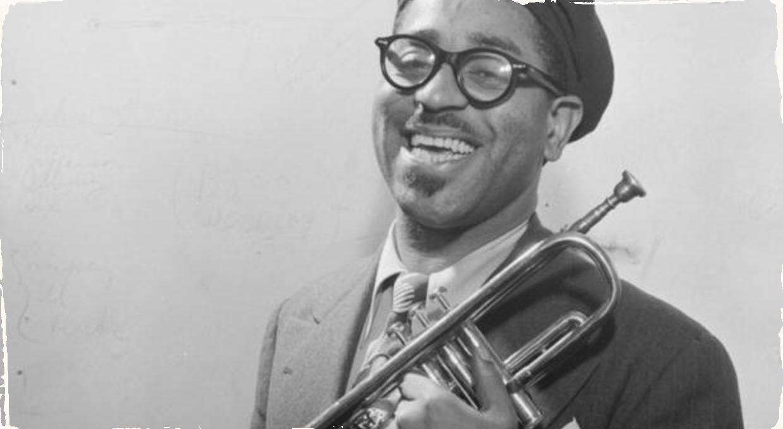 Jazzman týždňa: Dizzy Gillespie