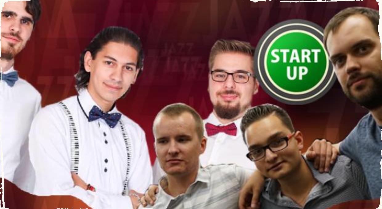 Jazz START UP 2017: Hlasovanie V. kola je spustené! O vašu priazeň bojujú Alan Bartuš Trio a Miloš Biháry & Jazz Funk Brothers