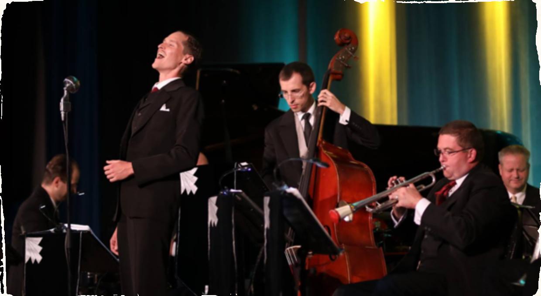 Swingová nádielka Fats Jazz Band: Jesenné koncerty orchestra