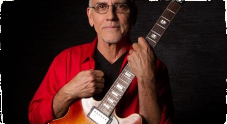Jazzman týždňa: Larry Carlton