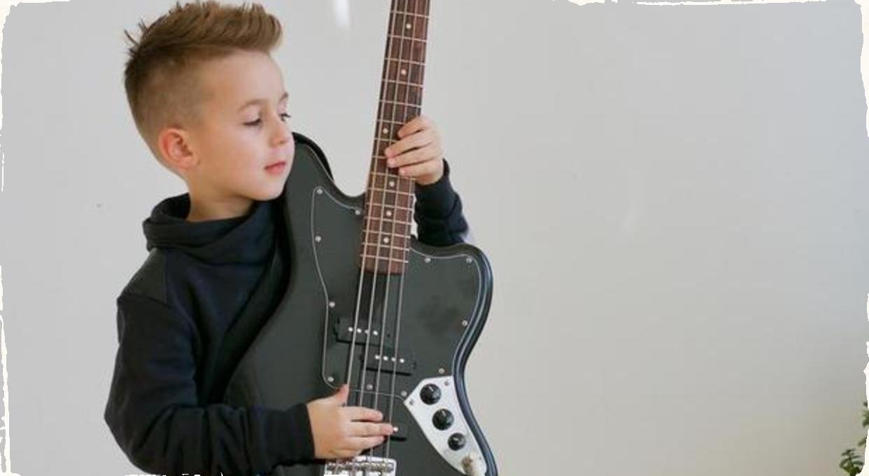 Mladý Áron a jeho hudobná cesta: Rodina Hodekovcov prosí verejnosť o pomoc