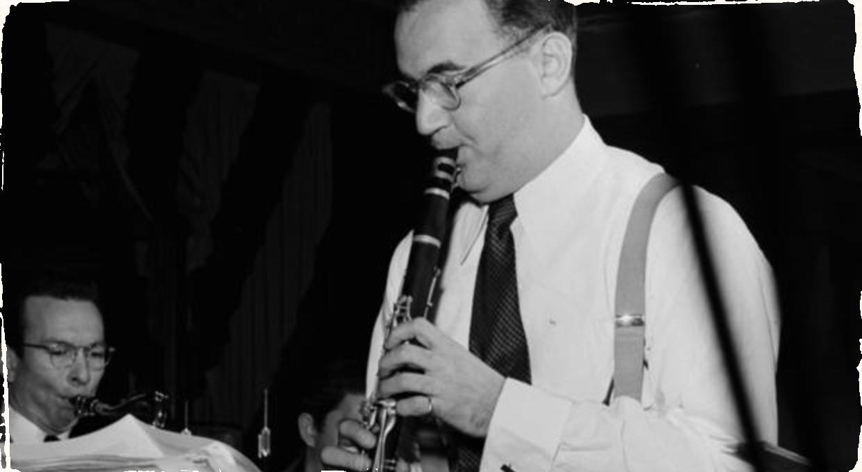 Opäť zaznel historický koncert Benny Goodmana: Jazz At Lincoln Center naštudoval legendárny koncert z Carnegie Hall z roku 1938