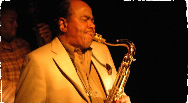 Jazzman týždňa: Benny Golson