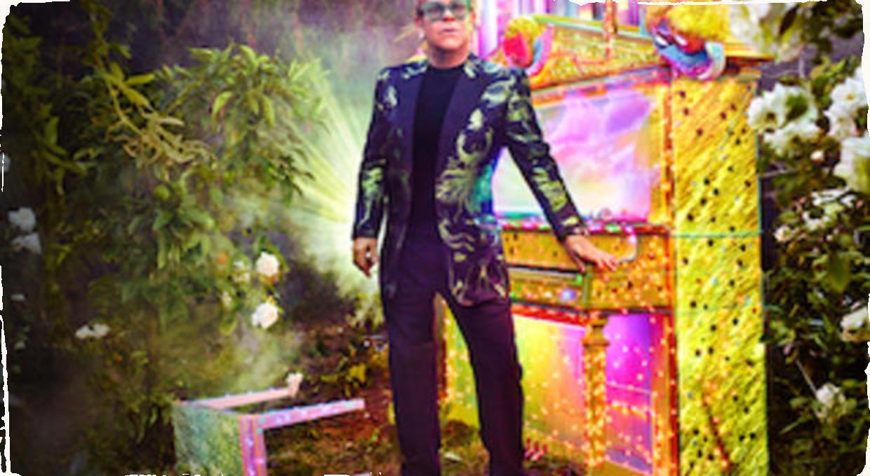Posledné turné popovej hviezdy navštívi aj jazzový festival: Elton John zahrá na Montreux Jazz Festivale