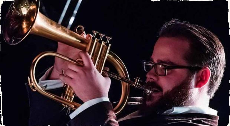 Československé festivalové turné: Lukáš Oravec Quartet sa predstaví s Aaron Goldbergom