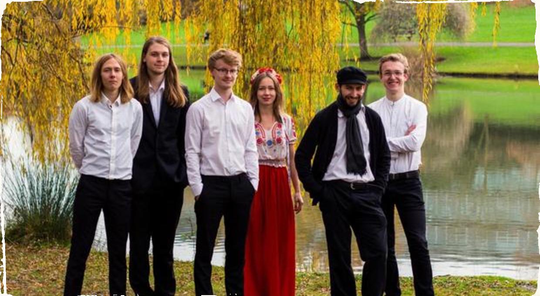 Nový projekt Márie Rehákovej: Fusion jazzu a slovenskej ľudovej hudby