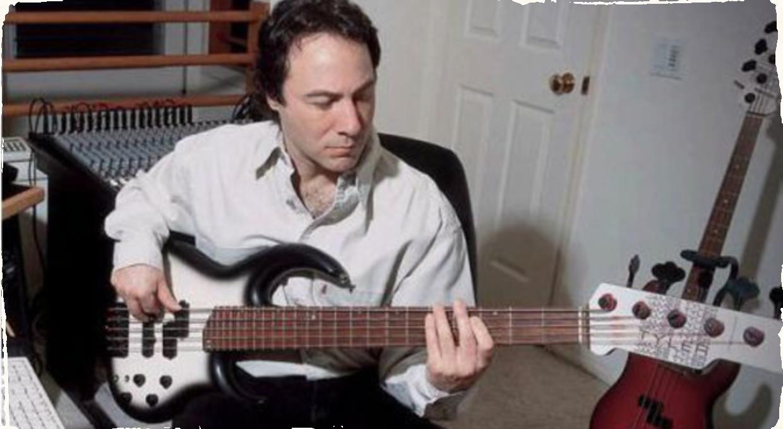 Jazzman týždňa: Neil Stubenhaus