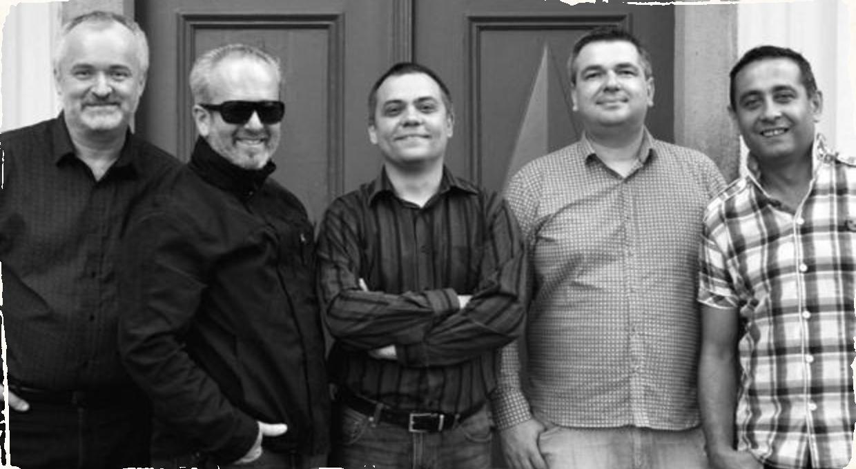 Slovenská skupina Bashavel: v rámci cyklu Mozaika hudby sveta vystúpi v Bratislave