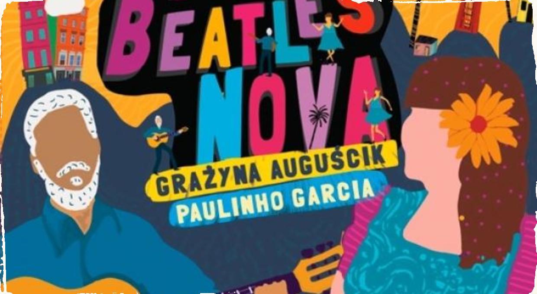 Súťaž o 1x2 lístky na Grazynu Auguscik a Paulinho Garciu