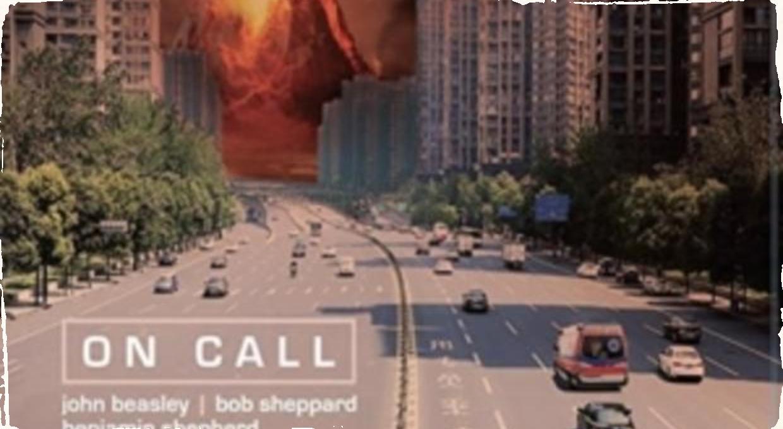 Duch Weather Report opäť ožíva: Peter Erskine, Dr. Um a ich nové CD