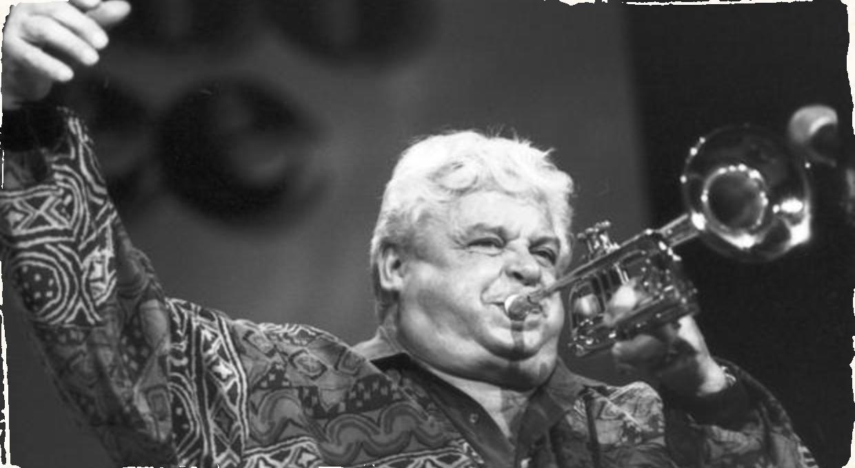 Jazzman týždňa: Maynard Ferguson