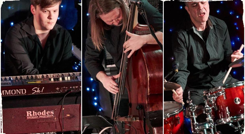 Klavirista Daniel Bulatkin vyráža na koncertné turné so svojím medzinárodným triom