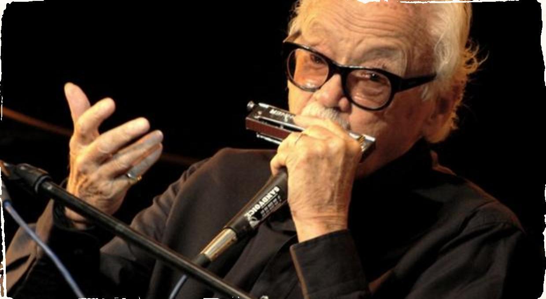 Jazzman týždňa: Jean Toots Thielemans