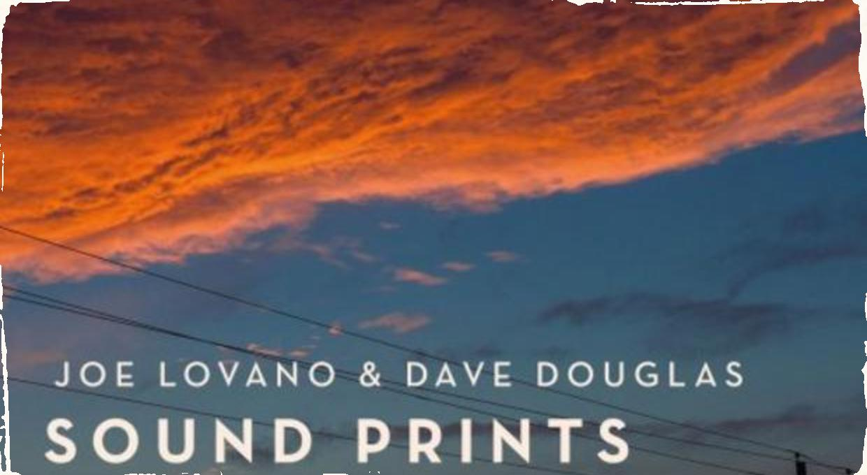 Recenzia CD: Joe Lovano and Dave Douglas Sound Prints - Scandal