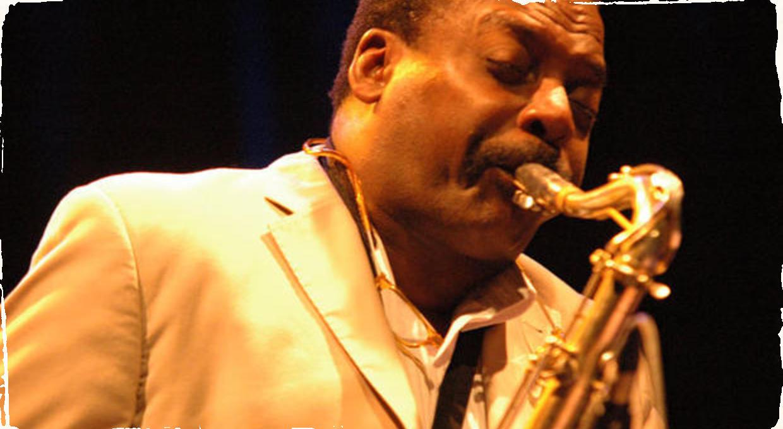 Jazzman týždňa: David Murray