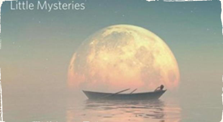 Alan Benzie Trio - Little Mysteries: Jazz ako spojenie jemnosti a relaxácie