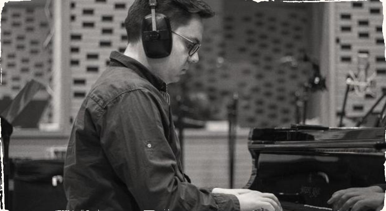 Ľudovít Kotlár: Myslím si, že jazzovú hudbu je nutné študovať komplexne