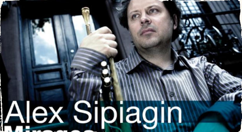 JazzFestBrno 2012: Alex Sipiagin