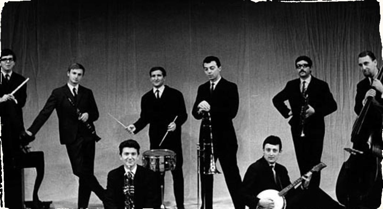 K histórii slovenského jazzu - VI. časť